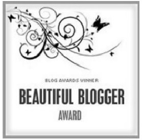 Blog Award 1